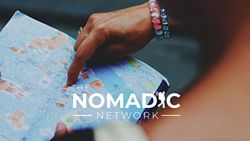 Travel Tip Night: The Nomadic Network Boston