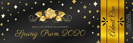 2020 RLCA Prom