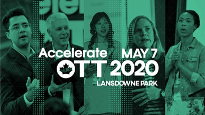 AccelerateOTT May 7, 2020 tickets