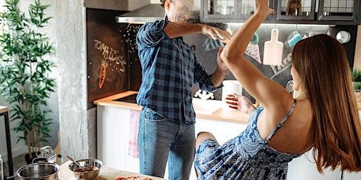 Cours de cuisine Kitchen Aid - Foodilicious