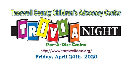 Tazewell County CAC Trivia Night