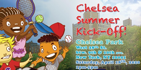 Chelsea Summer Kickoff! tickets