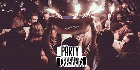 Party Crashers Cologne - PartyTour / Pubcrawl Tickets