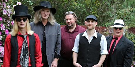 The Wildflowers: A Tribute to Tom Petty and The Heartbreakers tickets