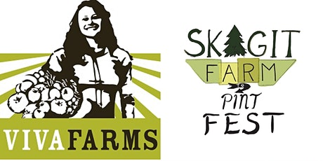 Skagit Farm to Pint FEST | Craft Beer & Bounty Festival tickets