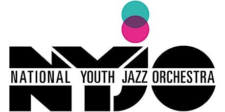 NYJO Jazz Jam: Partikel tickets