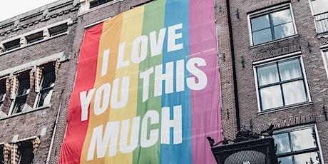 Kochkurs - Queer Love geht durch den Magen. Eine Anleitung. Tickets