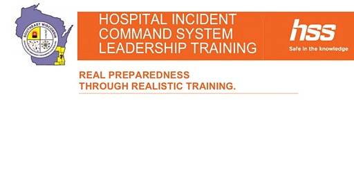 HERC REGION 7: Healthcare Incident Command System