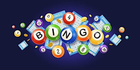 Rolling Park March Madness Bingo tickets