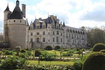 EXCURSION - Les Châteaux de la Loire / Daytrip to Loire Valley Castles tickets