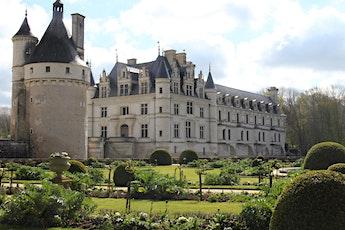 EXCURSION - Les Châteaux de la Loire / Daytrip to Loire Valley Castles billets