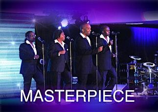 Temptations - Masterpiece tickets