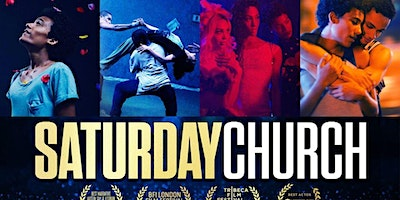 Movie: Saturday Church
