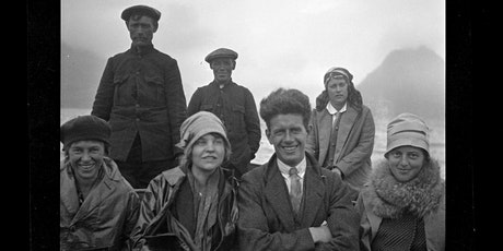 Documenting the Islands: The Margaret Fay Shaw Photographic Collection tickets