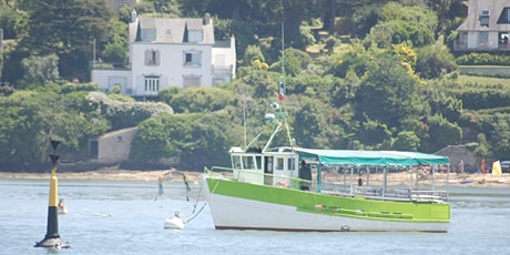 EXCURSION - Vannes et le Golfe du Morbihan / Daytrip to Vannes and the Morbihan Gulf billets