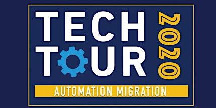 Grand Junction Tech Tour