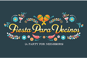 Fiesta Para Vecinos