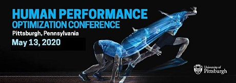 2020 Human Performance Optimization Conference  tickets
