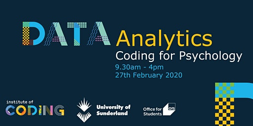 Data Analytics Bootcamp for Psychology Students