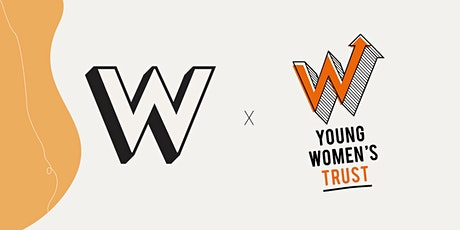 Fundraising meet-up in Partnership with Young Women's Trust tickets