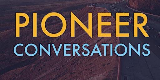 Pioneer Conversation: Miguel Fernandez S.