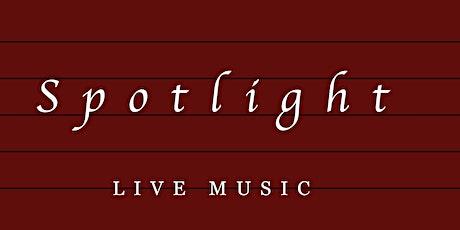 Spotlight tickets