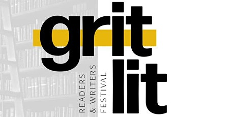 gritLIT Readers & Writers Festival tickets