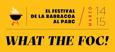 What the Foc! Festival de Barbacoa