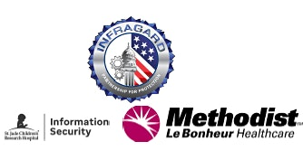 Healthcare Cybersecurity - Community Discussion Presented by Methodist Le Bonheur Healthcare