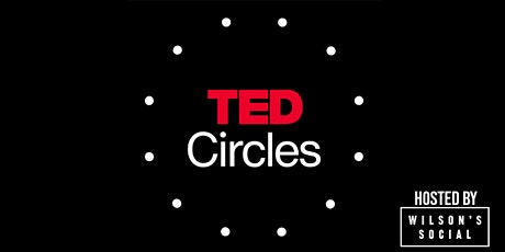 TED Circles tickets