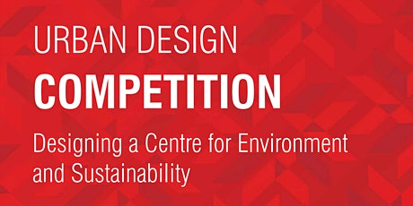 TD Renew the Environment Design Competition 2020 tickets