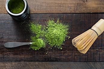 Taller degustación de Té Matcha: el milagro verde entradas
