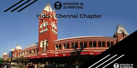 Women in 3D Printing - Chennai Premiere Event tickets