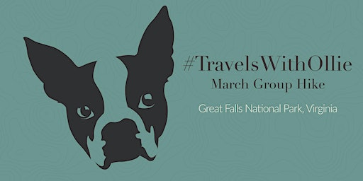 #TravelsWithOllie: March Group Hike