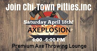 Axeplosion Explosion!
