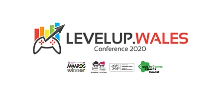LeveL Up Conference (2020); The Games Industry Insider Event