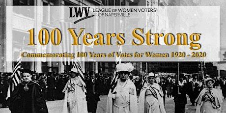 Part I: Women's Suffrage Film & Discussion Series tickets
