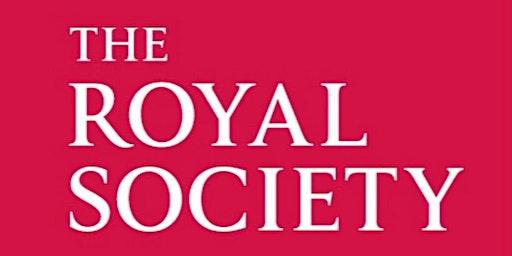 The Royal Society  Visit