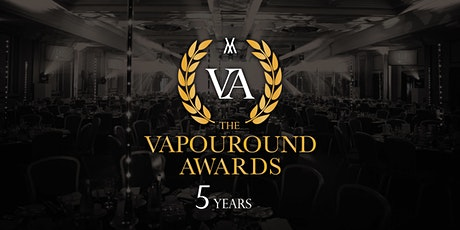 Vapouround Awards 2020 tickets