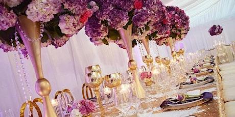 Wedding Wednesdays by: Pamela Charleston-Wynn (Lunch & Learn Series)  tickets