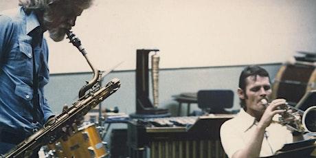 The Jazz Spectrum presents: The Mulligan Stew quartet tickets