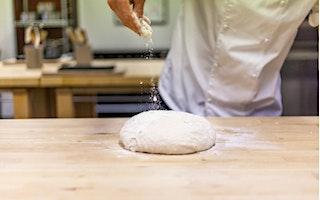 Bread cookery class - Bread at Bere Farm
