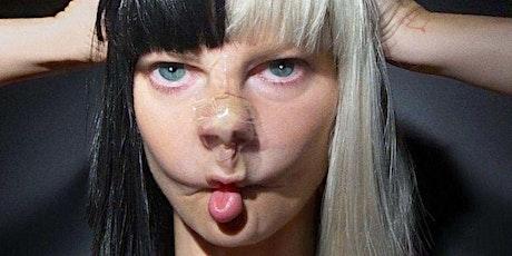 POPTART!: Sia Tribute tickets