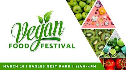 Vegan Food Festival tickets