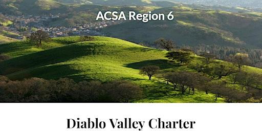 Diablo Valley Charter ACSA Spring Awards Celebration 2020