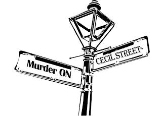 Murder On Cecil Street tickets