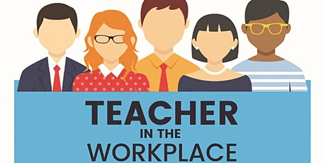 IU28 - Training: Teacher in the Workplace tickets
