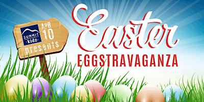 Easter Eggstravaganza 2020