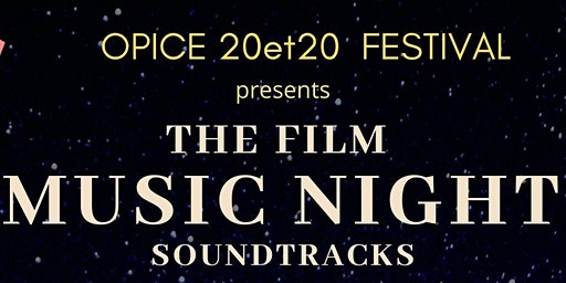 OPICE 20et20 Festival