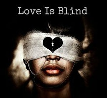 Love Is Blind LA (Speed Blind Dating Black Love Edition)